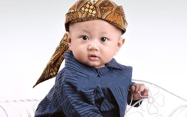 Nama Bayi Laki-Laki Jawa Keraton Berawalan Huruf S