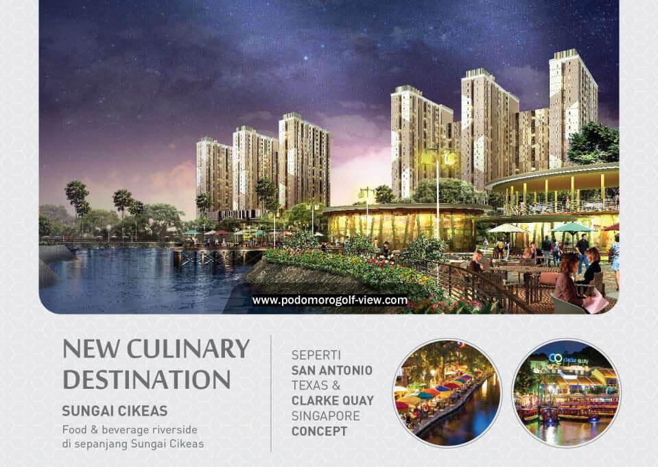 Pusat Culinary PGV
