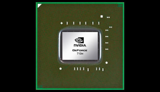 Nvidia GeForce 710M Driver Download