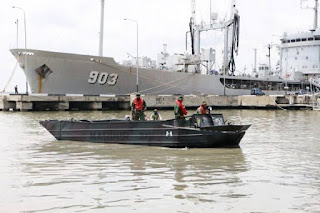 Rantis Amfibi K-61