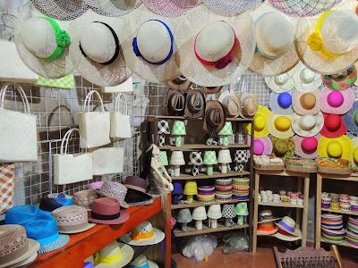 El Cuexcomate Campeche