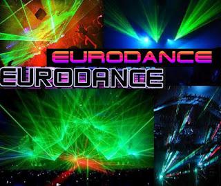 eurodance zene