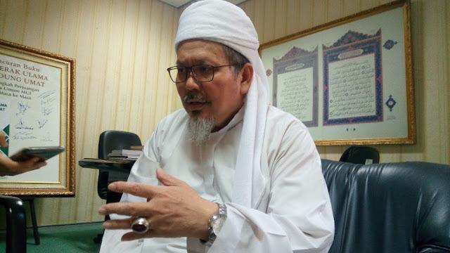 Yusril Sarankan Polisi Abaikan Laporan Terhadap Tengku Zulkarnain