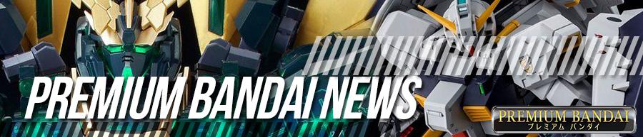 premium bandai news