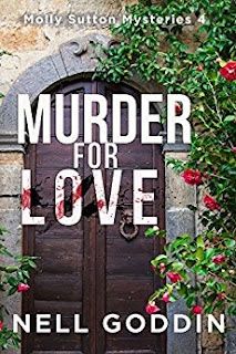 Murder for Love cover