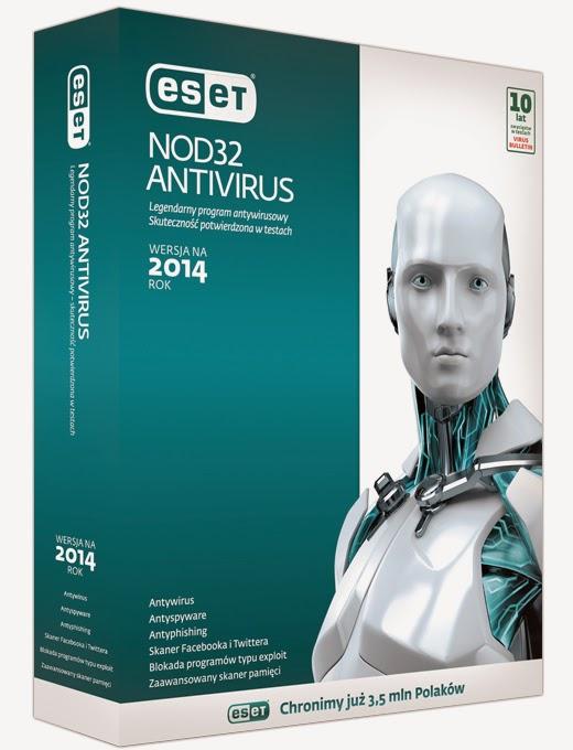 Eset Nod32 Antivirus 8 Final