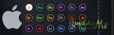 Adobe Master Collection 2018 Mac