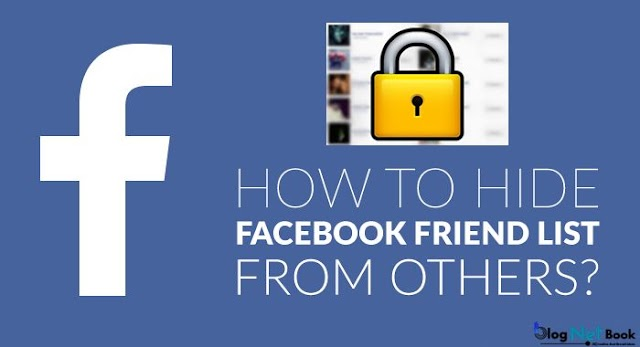 Facebook Friend List Hide Kaise Kare - Fb Tricks