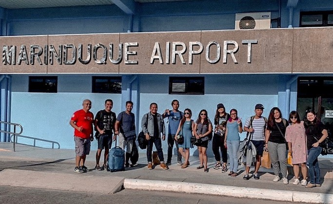 marinduque airport