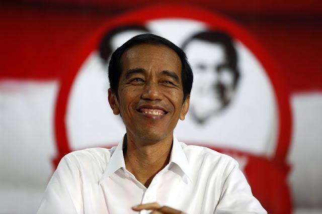 Adanya Isu PKI Karena Pak Jokowi Tak Bisa Dijatuhkan