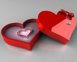 kado coklat valentine untuk pacar wanita