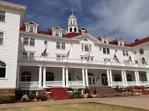 365 Days. Stanley Hotel