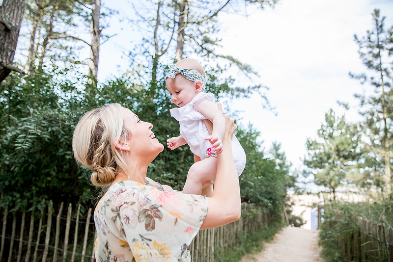 Interview With A Mummy Blogger: Milly Naomi