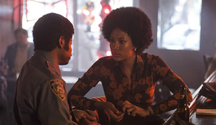 The Deuce - Episode 1.06 - Why Me? - Promo & Promotional Photos