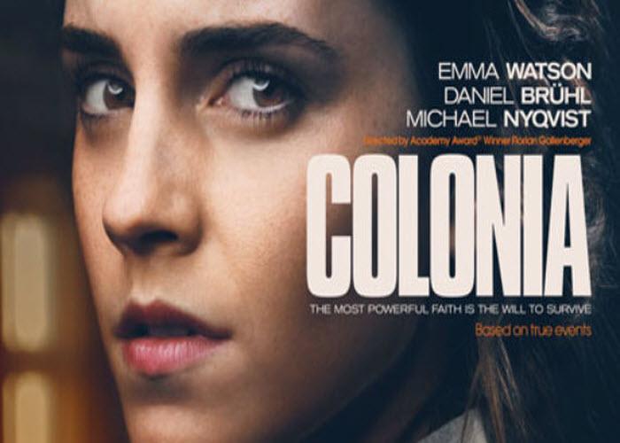 Colonia 2016 720p Bluray Movies Free