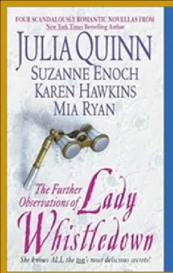 The Further Observations of Lady Whistledown - Julia Quinn [Español] (Treinta y seis tarjetas de San Valentin de Julia Quinn)