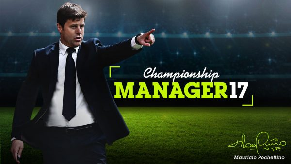 championship Manager 17 Mod Money Apk