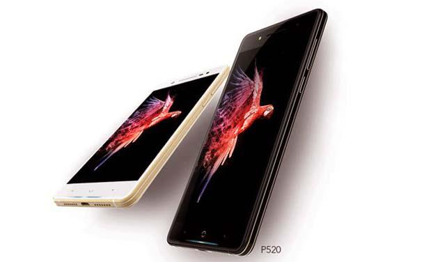 Harga dan Reviews Smartphone Polytron Prime 7s