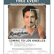Genealogy Roadshow Coming to Los Angeles Soon!