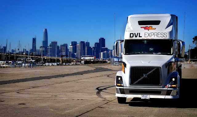 Логистическая компания DVL Express Inc ищет сотрудников