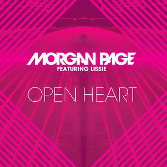 "LISSIE ""Open Heart"" (with Morgan Page)"
