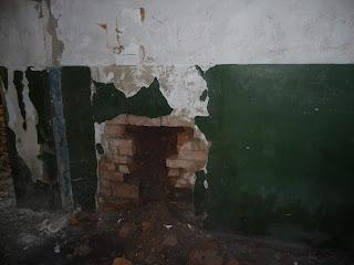 Земська школа. Миколаївка, Покровський р-н, Донецька обл.