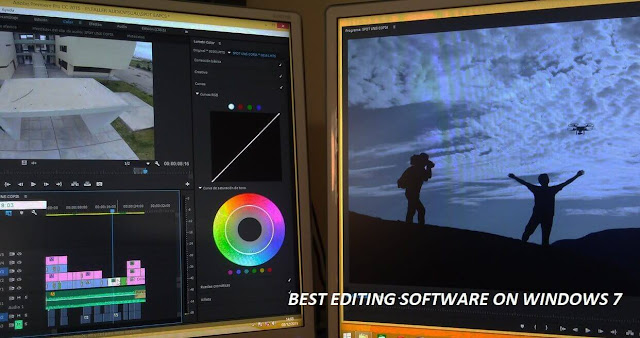 7 software editing video untuk windows 7