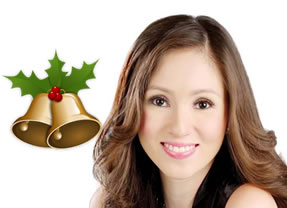 List of Princess Velasco Christmas Songs