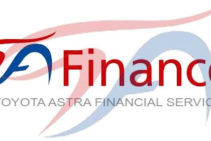 Lowongan Kerja PT Toyota Astra Financial Services (TA Finance)