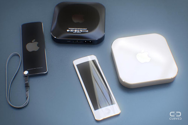 Apple Tv New Model comming in 2016