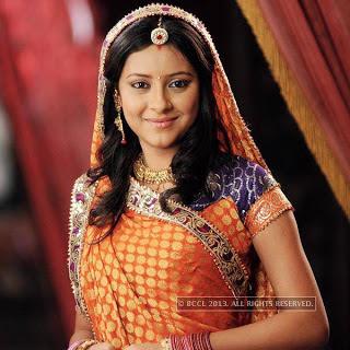 Pemeran Anandhi ANTV