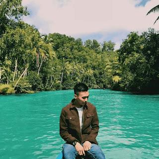 Sungai Maron Pacitan-2