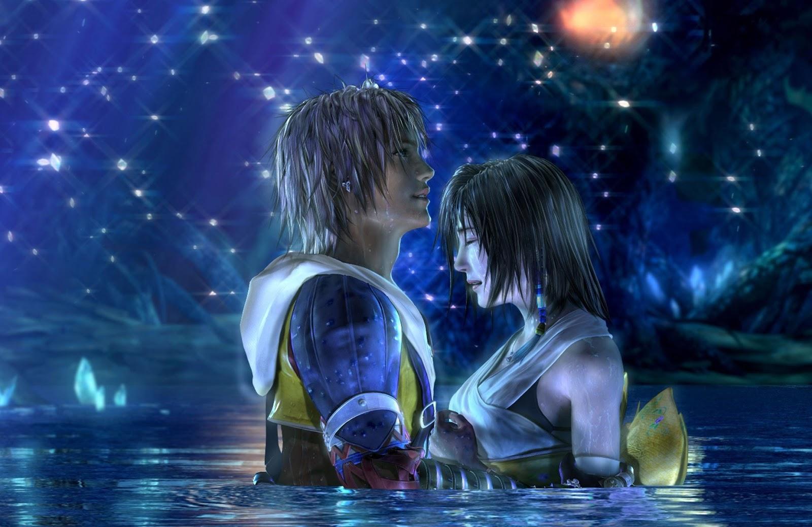 Understanding Final Fantasy X Its Three Key Philosophical Underpinnings Digitally Downloaded