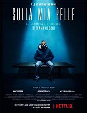 pelicula En Mi Propia Piel (Sulla Mia Pelle) (2018)
