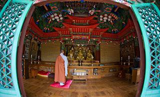 Kuil Jeondeungsa