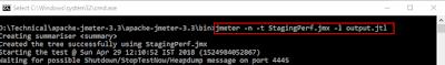 jmeter-non-gui-execution