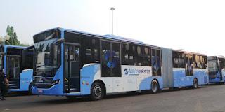 Informasi lowongan kerja transjakarta busway 2020