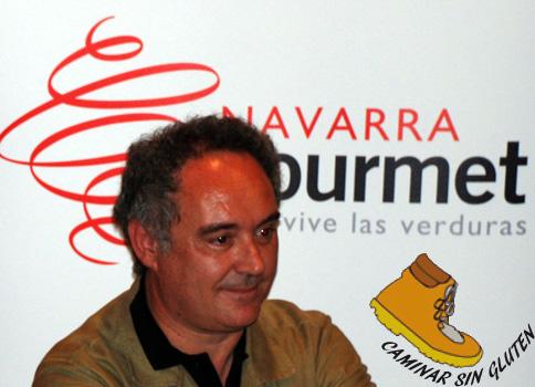 Navarra Gourmet 2009 Pamplona