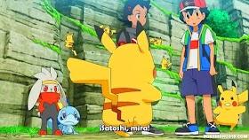 Pokemon 2019 Capítulo 35 Sub Español HD