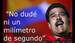 Maduro asegura que pagará compromisos internacionales pese a crisis