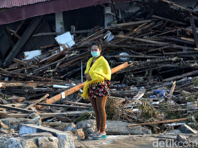Kabasarnas: 50 Orang Terjebak di Hotel Roa Roa, Teriak Minta Tolong