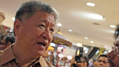 Fakta Menarik Aguan Sugianto, Chairman Agung Sedayu Group yang Dipanggil KPK terkait Suap Reklamasi Teluk Jakarta