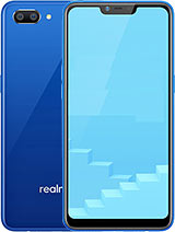 Flash Firmware Realme C1 Via QFil