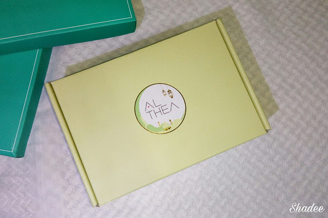 Althea Korea Raya Box