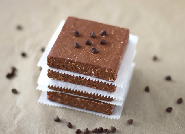 Healthy Homemade Triple Chocolate Fudge Protein Brownies