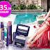 Best Deal: Γυναικείο Σετ Paradise - 10 προϊόντα με 80% έκπτωση & ΔΩΡΕΑΝ έξοδα αποστολής