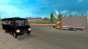 Taina95 - AI Traffic Pack Mod 1.22