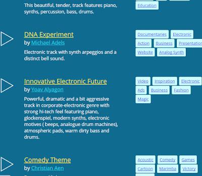 Tempat Download Backsound Dan Soundtrack Untuk Video Lengkap Gratis