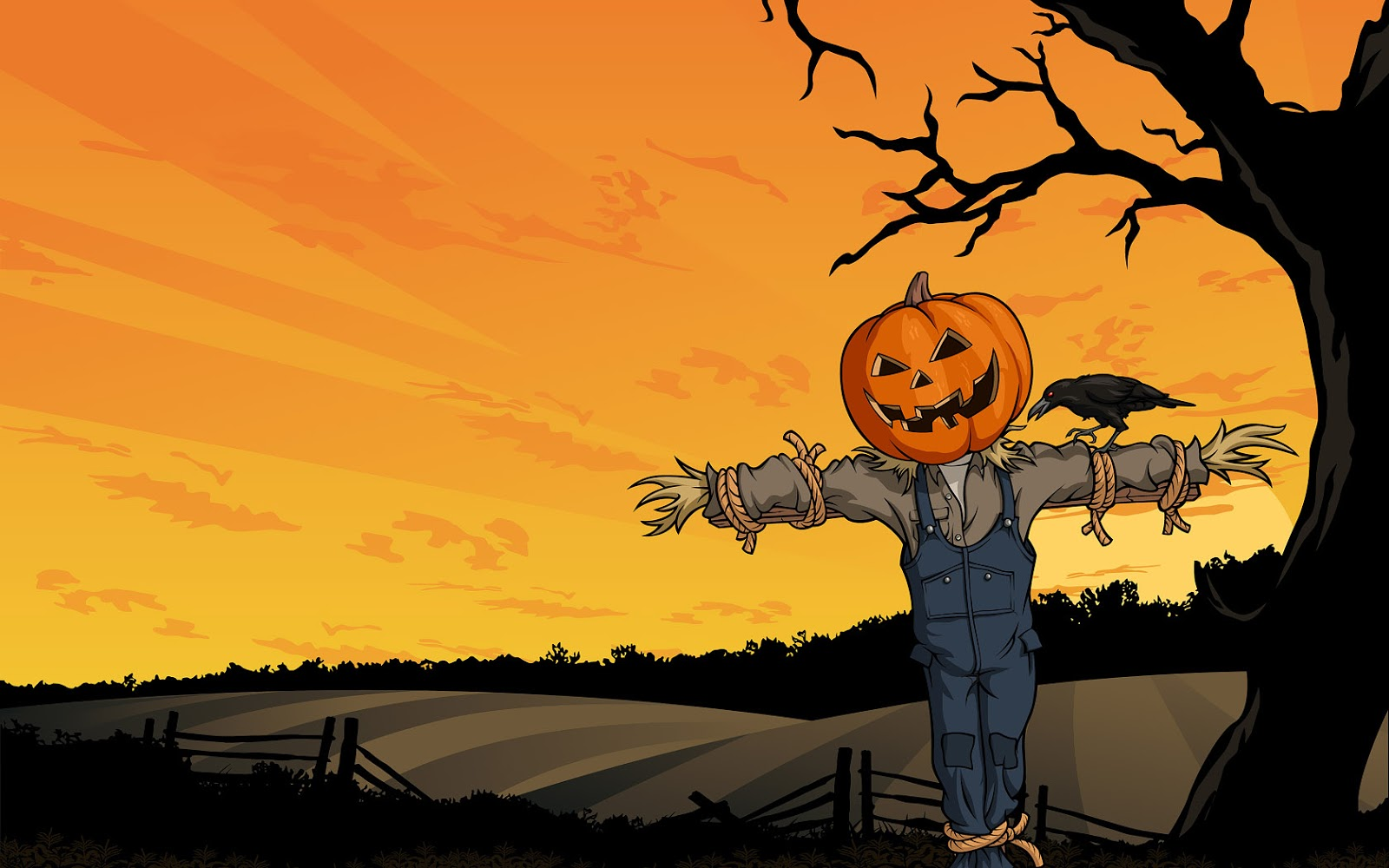 Halloween Wallpapers - Free Halloween Wallpapers