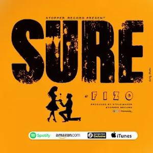 Download Audio | Fizo - Sure